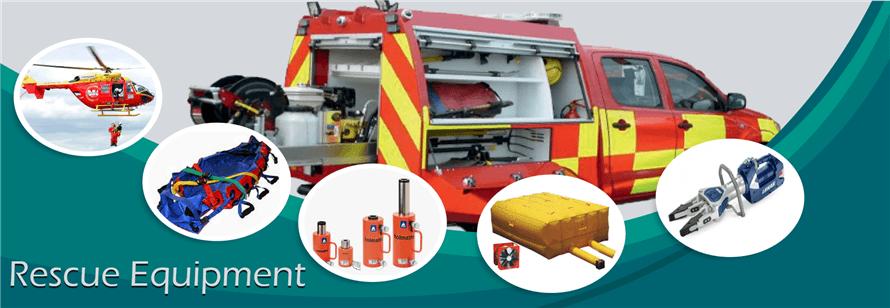 تجهیزات امداد و نجات