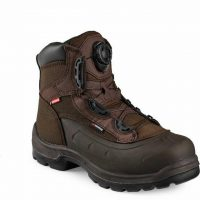 کفش ایمنی عایق برق فشار قوی