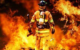 آتشنشان ها و استرسهای حرارتی (fire fighters and heat stresses) - بخش اول