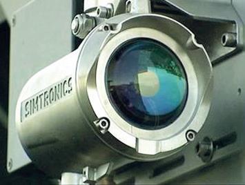 دتکتورهای گازی Spectrex SafEye 700 در BP